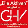 Die Aktiven Logo
