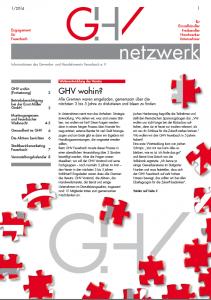 Netzwerk 2/2011