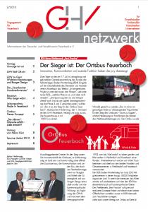 Netzwerk 1/2011