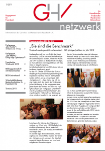 Netzwerk 1/2014
